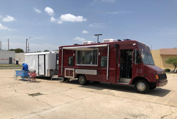 Picture for Mississippi Southern Style BBQ coming to Wichita in October