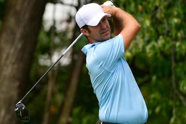 Picture for Jorge Campillo to replace Jon Rahm for Spain at Tokyo Olympics