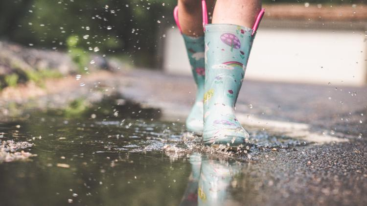 Picture for Thursday rain in Batesville meets its match: Ideas to make the most of it
