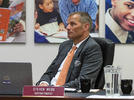 Picture for VPS Superintendent Steve Webb and school board agree to immediate retirement