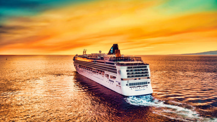 Cover for Carnival Cruises From Charleston To Resume in January 2022 – The Return to Normal Continues (for the Vaccinated)