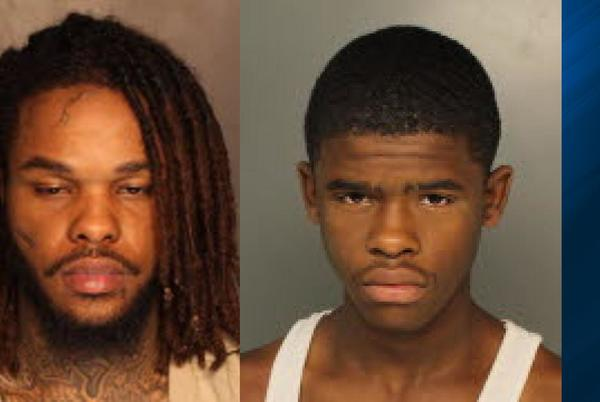 Picture for Police seek 2 men charged in connection with Pottstown homicide