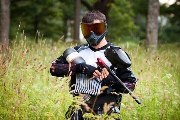 Picture for The Ultimate Paintball Protective Gear Checklist