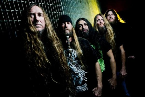 Picture for OBITUARY: Official Biography 'Turned Inside Out' Due In January