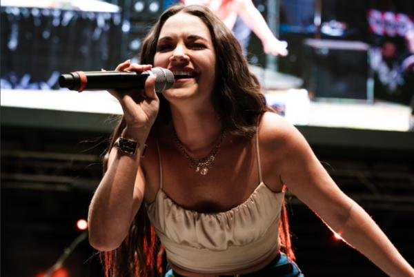Picture for CI Alumna Debuts at the Grand Ole Opry