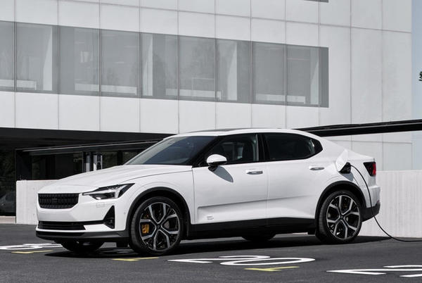 Picture for There's A New Reason To Love The Polestar 2