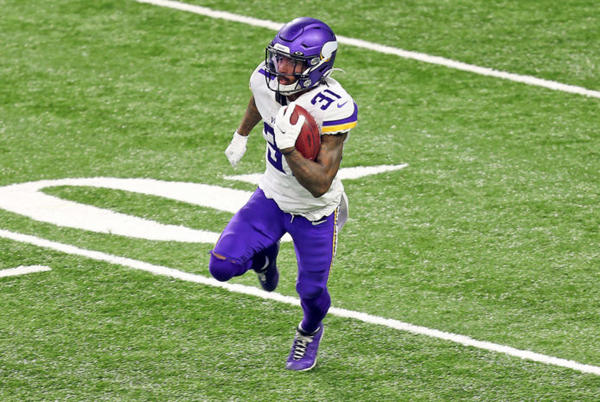 Picture for Minnesota Vikings Release Notable Running Back