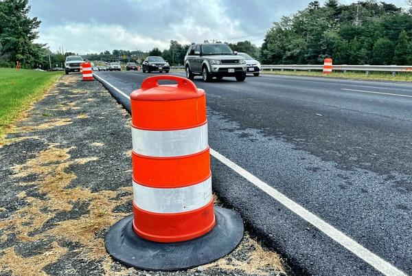 Picture for Ground broken on Rt. 28 widening: Va. leaders seek to 'put all the pieces together'