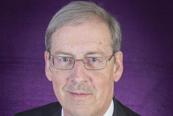 Picture for Statesville High grad receives ECU Outstanding Alumni Award