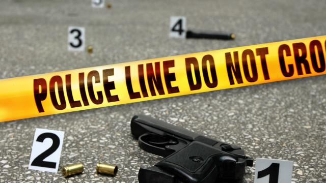 Picture for Santa Barbara Police detectives investigate shooting