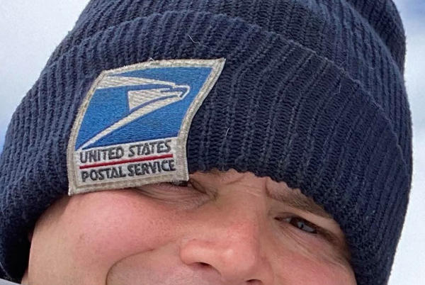Picture for Ex-Girlfriend Allegedly Killed Colorado Mail Carrier in Broad Daylight While He Was on His Route