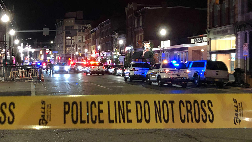 Picture for As Violence Continues To Spike On The South Side, Community Leaders Call For Change