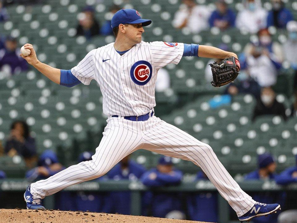 cubs-observations-kyle-hendricks-strong-outing-beats-dodgers