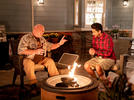 Picture for 'Breaking Bad' star Dean Norris pivots to comedy in 'United States of Al'