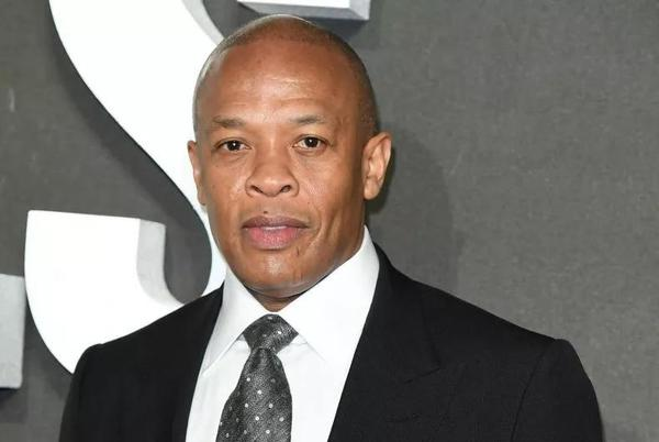 Picture for Dr. Dre Has Net Worth of $800M As Daughter Reveals She's Homeless