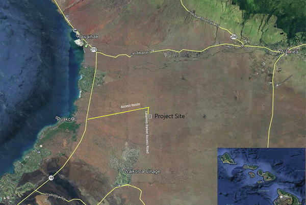 Picture for Water reservoir project moves forward: Final EA released for 10 million gallon tank in Kohala