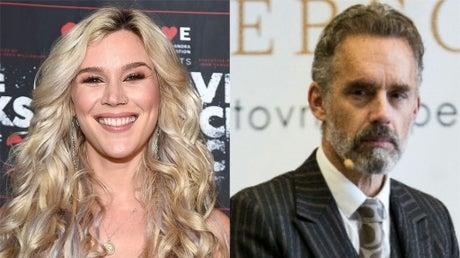 Picture for Joss Stone says her dream dinner party guest is Jordan Peterson: 'He's so interesting'