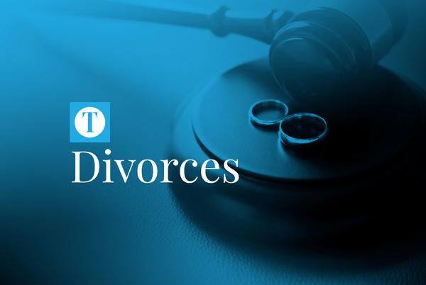 Picture for Divorces: Sept. 21, 2021