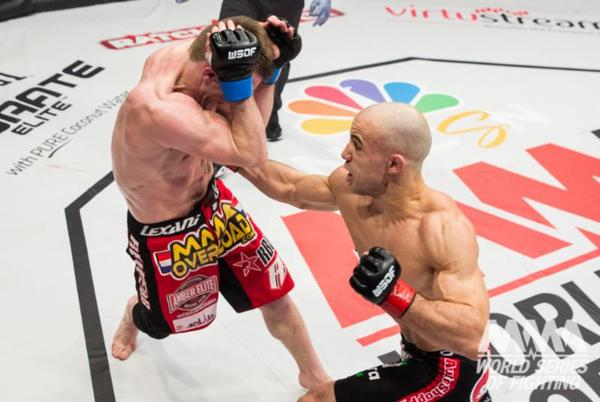 Picture for Is UFC 266 the Last Chance for Marlon Moraes?