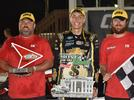 Picture for Rising NASCAR star Carson Hocevar returns to roots, wins Berlin Raceway crown jewel