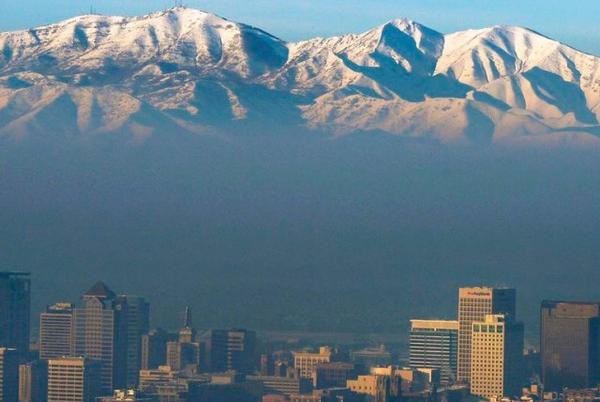 Picture for New bill seeks to cut Utah's air pollution in half