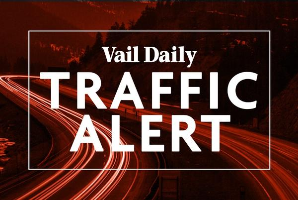 Picture for Vail Pass reopened eastbound following Tuesday morning closure