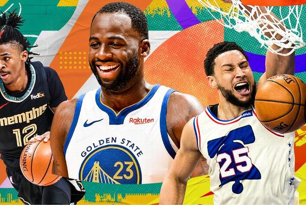 Picture for NBArank 2021: Ranking the best players for 2021-22, from 50 to 26