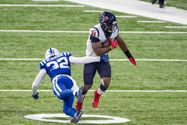 Picture for Texans Game Today: Texans at Colts injury report, schedule, spread, over/under for NFL Week 6 game