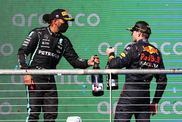 Picture for Winners and losers from the F1 United States Grand Prix