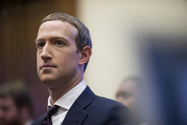 Picture for Zuckerberg to Be Added to Facebook Privacy Suit