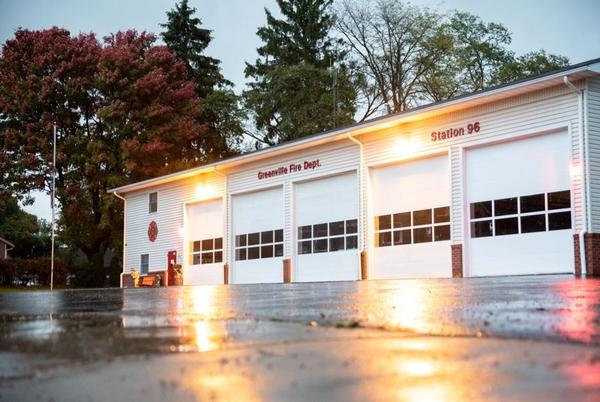 Picture for Greenville residents to vote on fire department