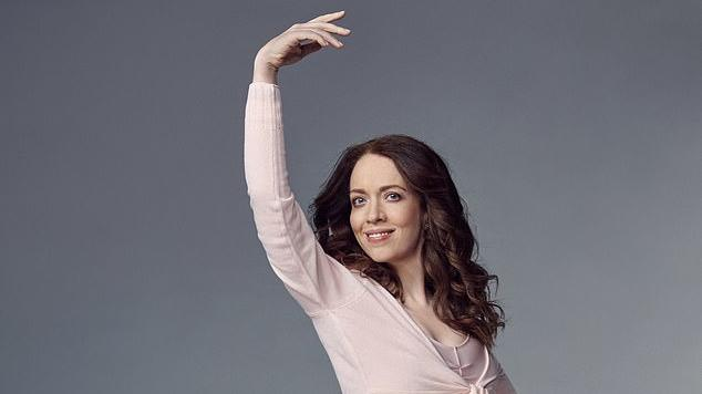 Picture for How ballet helped us beat the blues: When author ERIN KELLY suffered a breakdown in lockdown, taking up ballet at home was her salvation. And she's not alone - with scores of stressed midlife women learning how to dance their troubles away