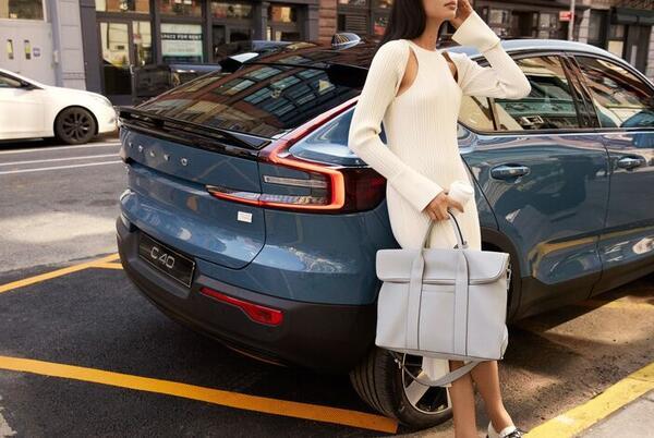 Picture for Coordinating Vegan Handbags