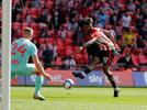 Picture for Ivan Toney, Brentford's smooth operator, leads the way at Wembley