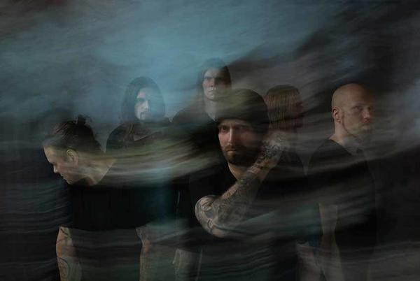 """Picture for Swallow The Sun drop new video single, """"Enemy"""""""
