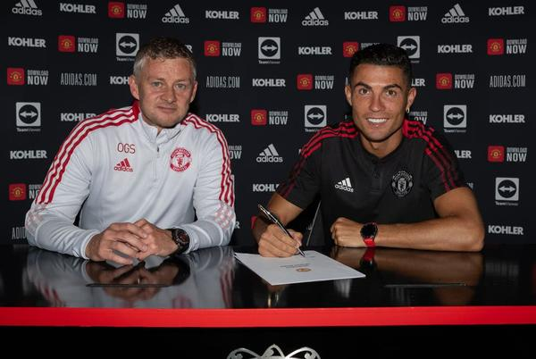 Picture for Manchester United board hiding behind Cristiano Ronaldo transfer and short-term decisions to quell fans' rage