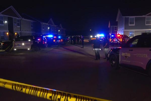 Picture for 1 Killed, 1 Hospitalized in South Fort Worth Shooting