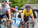 Picture for Richie Porte 'would love to repay Geraint Thomas' at Tour de France after taking Dauphiné victory