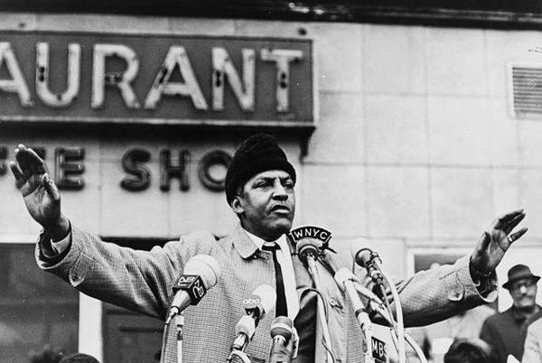 Picture for DC Extras Needed for Netflix Film on Civil Rights Figure Bayard Rustin