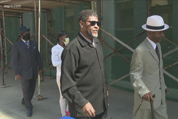 Picture for Indictment against two members of the 'Buffalo 5' dismissed