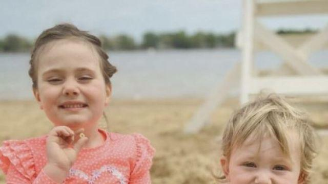 Picture for Missing children in stolen vehicle found safe