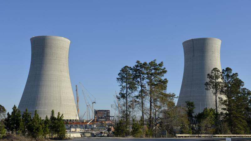 Picture for Georgia nuclear plant cost tops $27B as more delays unveiled