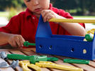 Picture for Green Toys 15-Piece Tool Set Only $9.50 on Amazon (Regularly $30)