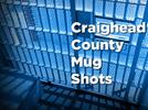 Picture for Craighead Co. Mug Shots, July 25-31
