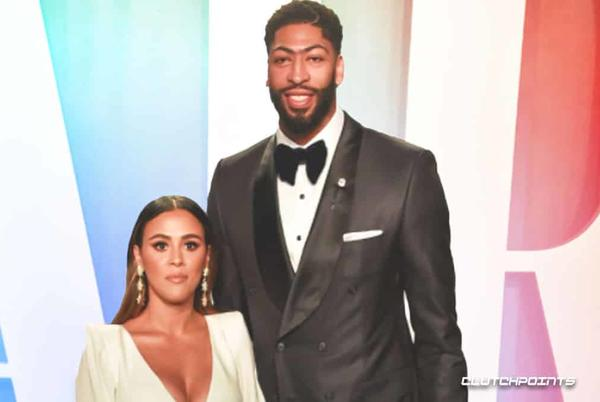 Picture for Lakers star Anthony Davis gets his second ring … and it's better than his first