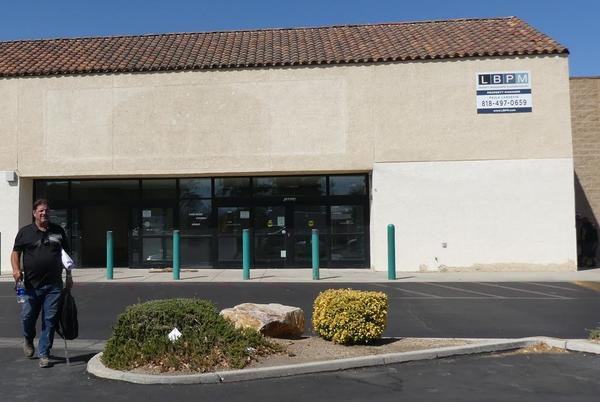 Picture for Big Lots, Ace Hardware to move into vacant Main Street buildings in Hesperia