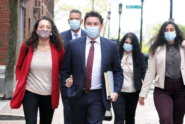 Picture for Somerset attorney offers his take on what could happen at Jasiel Correia's sentencing