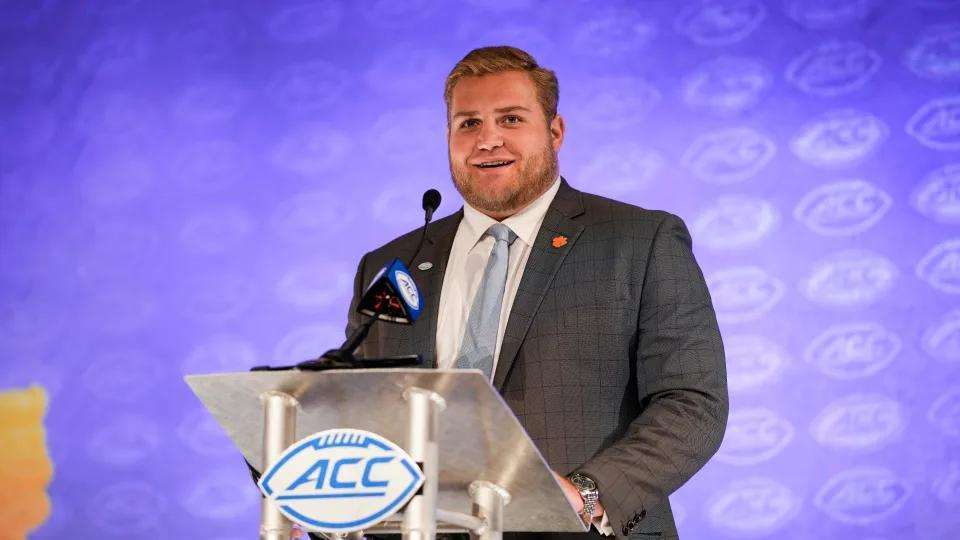 Picture for Bockhorst on SEC Defenses: 'We Put 44 on Alabama. ... Quote That One'