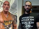 Picture for Dwayne 'The Rock' Johnson set for epic WWE return aged 49 to face cousin Roman Reigns at Wrestlemania 39