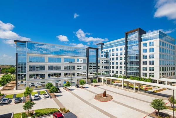 Picture for California tech firm takes Allen office space for headquarters move
